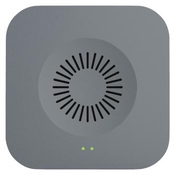 Qnect Binnenbel voor Qnect Wifi Deurbel