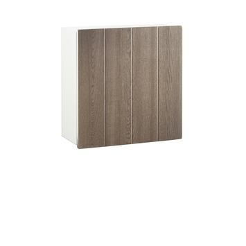 Haceka Mix&match freesdeur 40x40 cm houtkleur