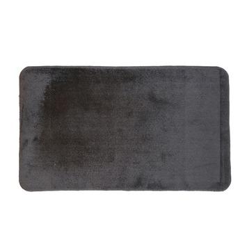 KARWEI Simplicity badmat grijs 60 x 100 cm