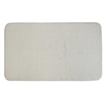 KARWEI Simplicity badmat wit 60 x 100 cm