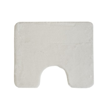 KARWEI Simplicity wc mat wit 50 x 60 cm