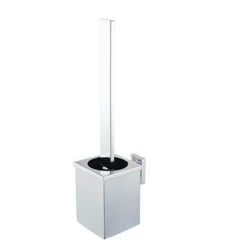 Haceka Edge toiletborstel chroom