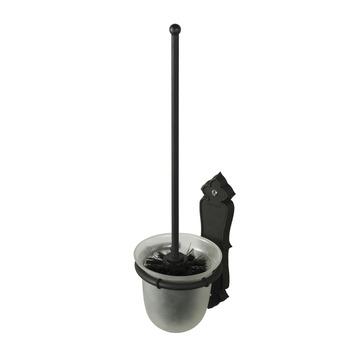 Iets Nieuws Haceka Brocante toiletborstel 1158741 zwart kopen? | KARWEI ZE94