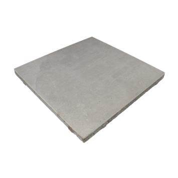Keramische tegel Oslo grijs 60x60x4cm