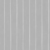 Vliesbehang streep grijs (dessin 113315)