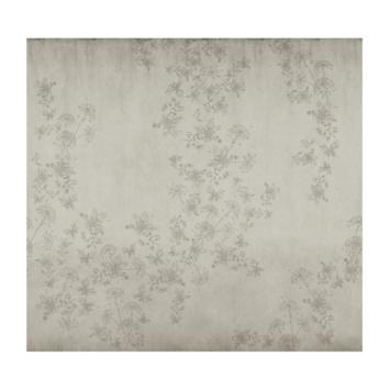 vtwonen fotobehang wild flower concrete (dessin 113332)