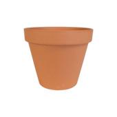 Pot terracotta D34 H27