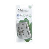 AXA veiligheidsscharnier schijflager SKG 3-sterren RVS 89x89 mm - 2 stuks