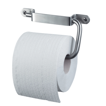 Haceka IXI toiletrolhouder rvs