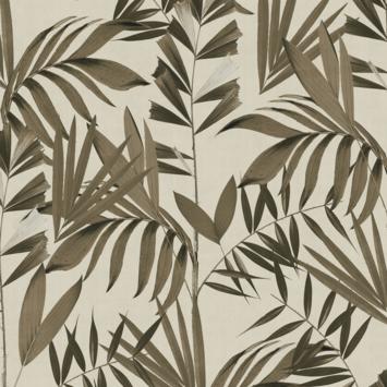 Vliesbehang japan sepia (dessin 113313)