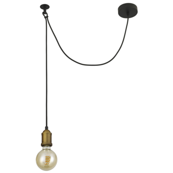 Karwei hanglamp Maud