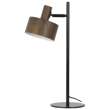 vtwonen tafellamp Woody