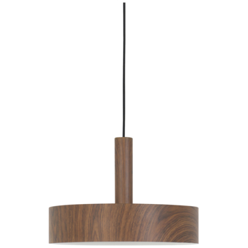 vtwonen hanglamp Woody Ø35cm