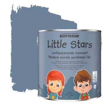 Rustoleum Little Stars Luchtzuiverende Muurverf 2,5 liter Toverfluit