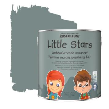 Rustoleum Little Stars Luchtzuiverende Muurverf 2,5 liter Mysterieus Kasteel