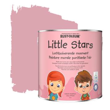 Rustoleum Little Stars Luchtzuiverende Muurverf 2,5 liter Indische Lotusbloem