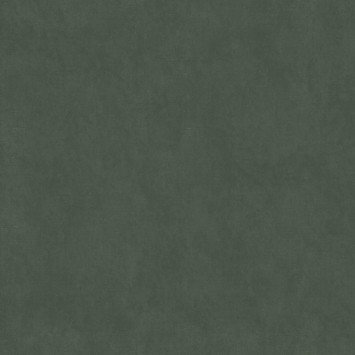 Le Noir & Blanc vliesbehang textiel uni donkergroen (dessin 113285)