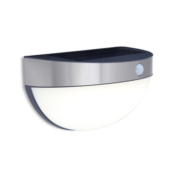 Lutec buitenlamp Bubble solar
