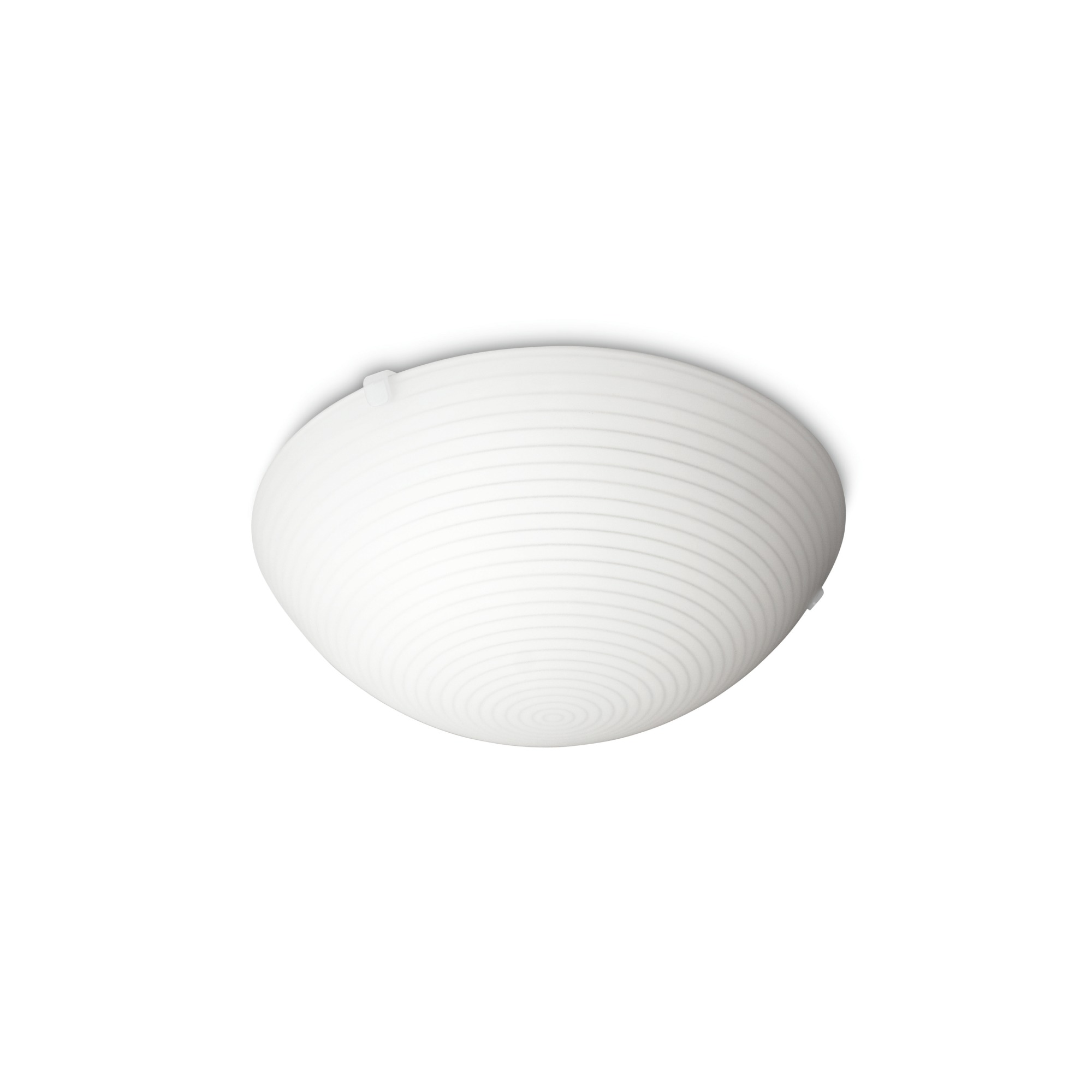 Philips myliving fallow plafondlamp 230 v 18 w e27 wit