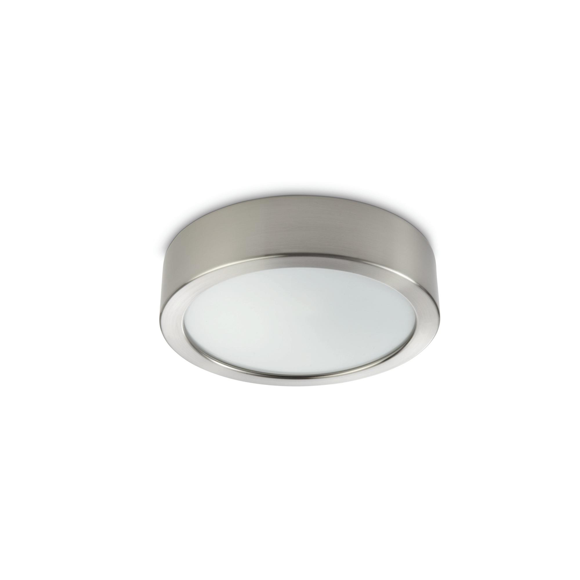 Philips myliving octagon plafondlamp 230 v 40 w e14 grijs
