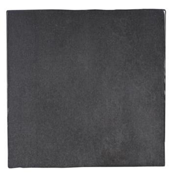 Wandtegel Sava grijs 13x13 cm 1m²
