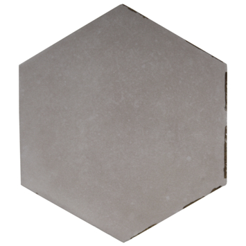Wandtegel Odensa wit 14x16 cm 0,5m²