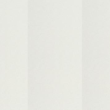 KARWEI kleurstaal stoffen lamellen wit (22384)