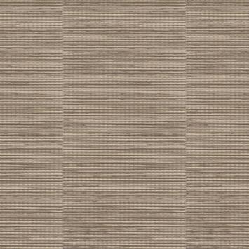 KARWEI kleurstaal stoffen lamellen bruin structuur (22705)
