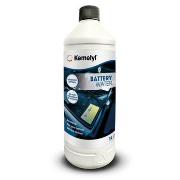 Kemetyl gedemineraliseerd water 1L