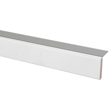 CanDo Traprenovatie Afwerklijst wit marmer 5x130 cm