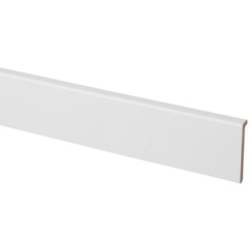 CanDo Traprenovatie Trapprofiel wit marmer 5,6x130 cm