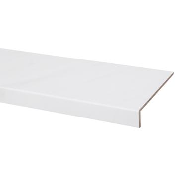 CanDo Traprenovatie Traptrede wit marmer 30x100 cm
