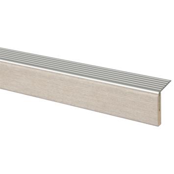 CanDo Traprenovatie Afwerklijst IJs Eiken 5x130 cm