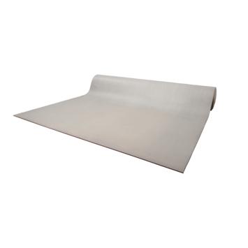 Grey-flex ondertapijt  voor tapijt 7 mm 18,3 m2