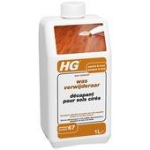 HG parket remover wax 1L