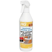 HG laminaat alledag spray 500ml