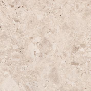 Dumawall + kunststof wandtegel 37,5x65 cm 1,95 m² Ceppino Beige