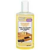 HG meubelolie teak 140 ml