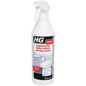 HG hygiënische toilet-ruimte alledag spray 500ml