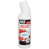 HG super kracht toiletreiniger 500ml