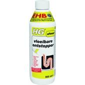 HG vloeibare ontstopper 500ml