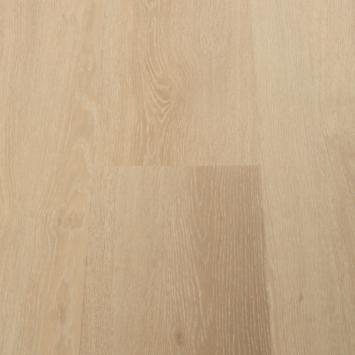 Le Noir et Blanc Click PVC Madero Beige Eiken 4V-groef5.5 mm 2,24 m2