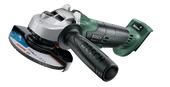 Bosch 18V accu haakse slijpmachine AdvancedGrind