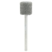 Dremel polijstschijf 520 13,2 mm geïmpregneerd
