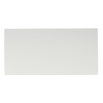 Wandtegel ORTT mat wit 20x40 cm 0,96m²