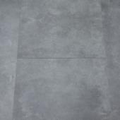 Le Noir et Blanc Click PVCPiastro Vloertegel Donker Grijs 91x46 cm 2,51 m2