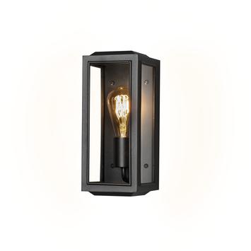 Konstsmide wandlamp Carpi rechthoek