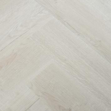 Karwei Click PVC Primera Beige eiken visgraat 1,80 m2