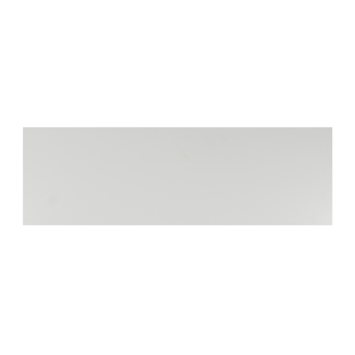Wandtegel Super 25x75cm 1,875m² mat wit 7202