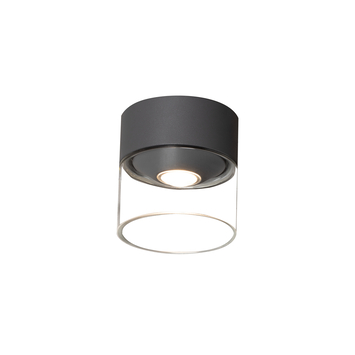 Konstsmide outdoor plafondlamp Varese LED